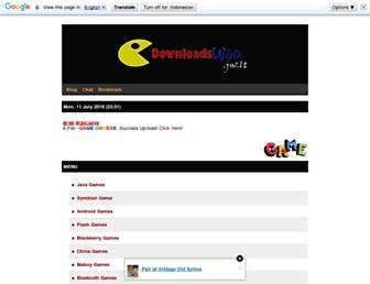 downloadswap.jw.lt screenshot