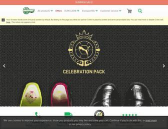 Thumbshot of Unisportstore.com