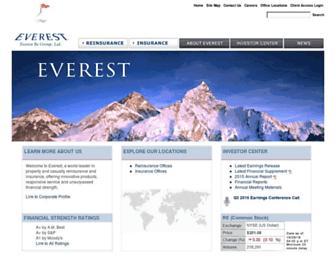 everestre.com screenshot