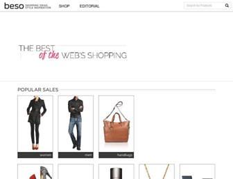 Thumbshot of Beso.com