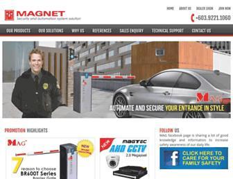 magnet.com.my screenshot