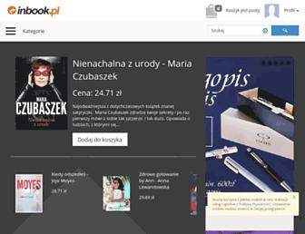 Thumbshot of Inbook.pl