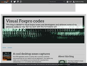 yousfi.over-blog.com screenshot