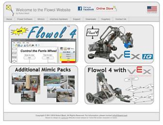 flowol.com screenshot