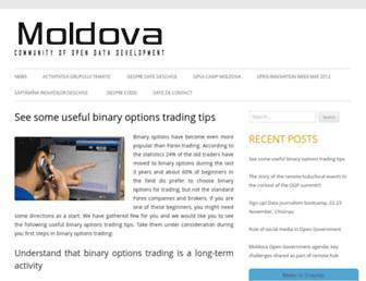 Main page screenshot of codd.md
