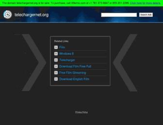 Thumbshot of Telechargernet.org