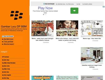 fotodpbbm.blogspot.com screenshot