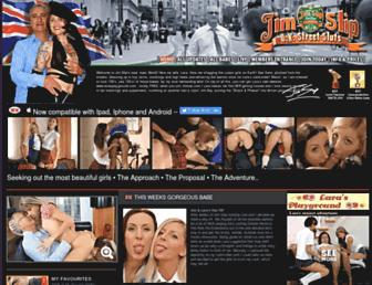 Thumbshot of Jimslip.com