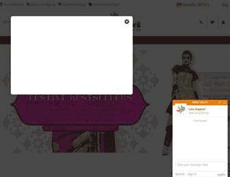 Thumbshot of Ninecolours.com