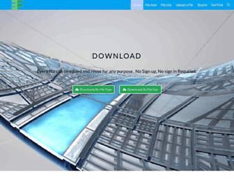 editablefiles.com screenshot