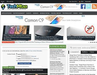techmtaa.com