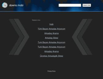 ero.downs.mobi screenshot