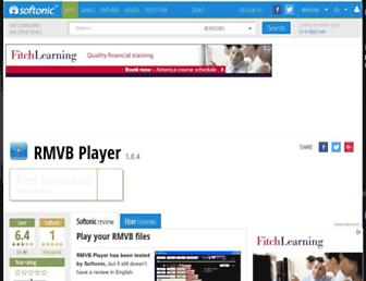 rmvb-player.en.softonic.com screenshot