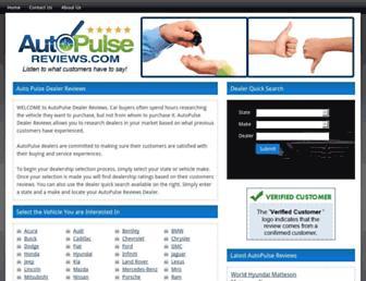 autopulsereviews.com screenshot