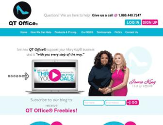 qtoffice.com screenshot
