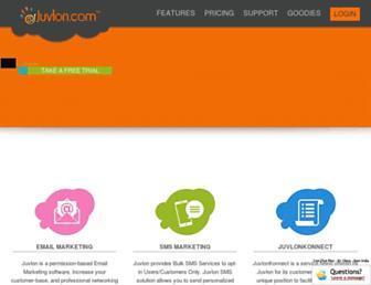 Thumbshot of Juvlon.com
