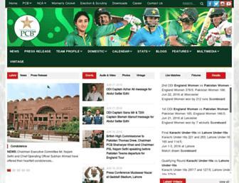 Thumbshot of Pcb.com.pk