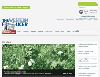 producer.com screenshot