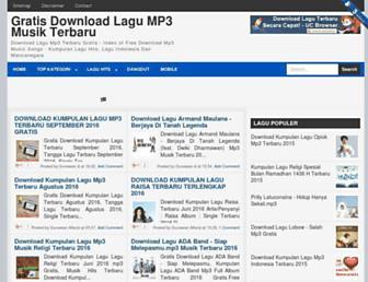 laguid.blogspot.com screenshot