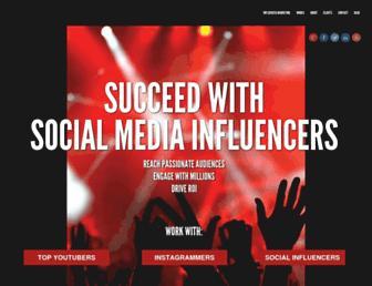 mediakix.com screenshot