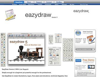 eazydraw.net screenshot