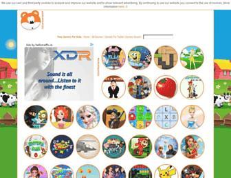 Thumbshot of Gamesbears.com
