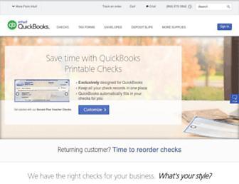 intuitmarket.intuit.com screenshot