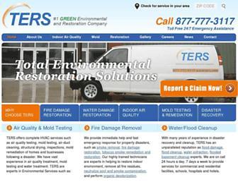 ters.com screenshot
