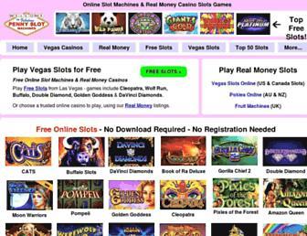 penny-slot-machines.com screenshot