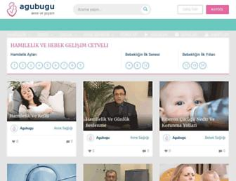 agubugu.com screenshot