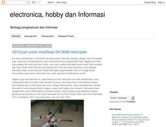 blogginfo2.blogspot.com screenshot