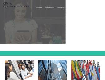 lsccom.com screenshot