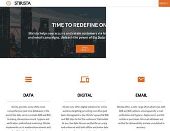 stirista.com screenshot