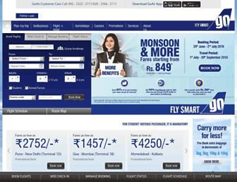 Thumbshot of Goair.in