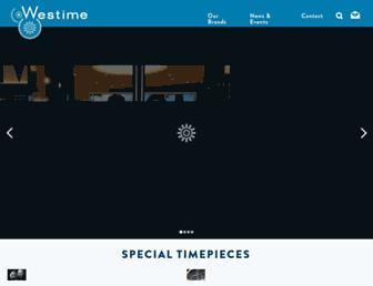 westime.com screenshot