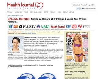Thumbshot of News2today.net