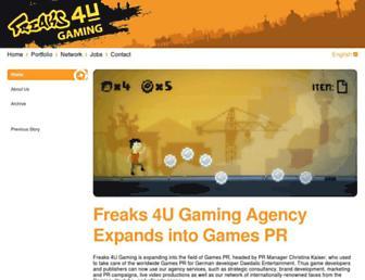 Thumbshot of Gamesports.net