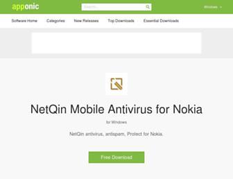 netqin-mobile-antivirus-for-nokia.apponic.com screenshot