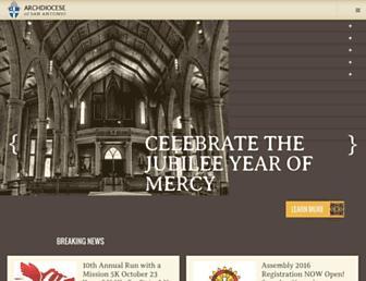 archsa.org screenshot