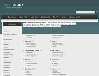 Thumbshot of Directory.edu.vn