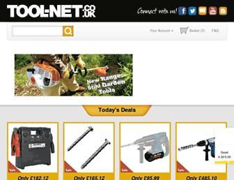Thumbshot of Tool-net.co.uk