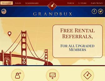 Thumbshot of Grandbux.net
