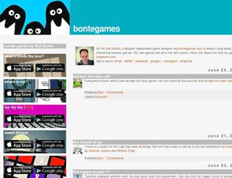 bontegames.com screenshot
