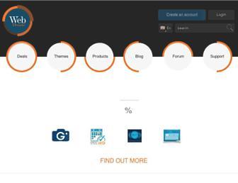 Fullscreen thumbnail of web-dorado.info