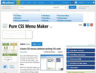 0cc7a042b49bc1983cb50913b77c35f5cf6d25a3.jpg?uri=pure-css-menu-maker.en.softonic