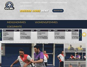 soccerhotnews.com screenshot