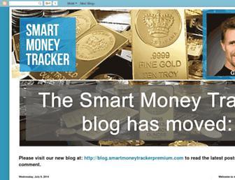 smartmoneytracker.blogspot.com screenshot