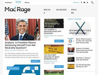 macrage.com screenshot