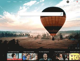 www2.bing.com screenshot