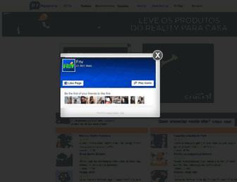 friv.com.br screenshot